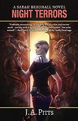 Night Terrors: Volume 4 (Sarah Beauhall)