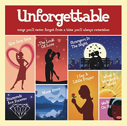 Unforgettable (International V...