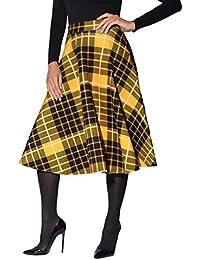 Suchergebnis auf Amazon.de für  Midi - 44   Röcke   Damen  Bekleidung 49d8ba56f1