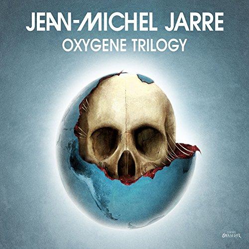 Oxygene Trilogy (3CD Digipack)