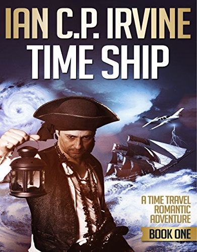 time-ship-book-one-a-time-travel-romantic-adventure-english-edition