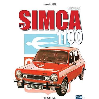 Simca 1100: 1967-1981
