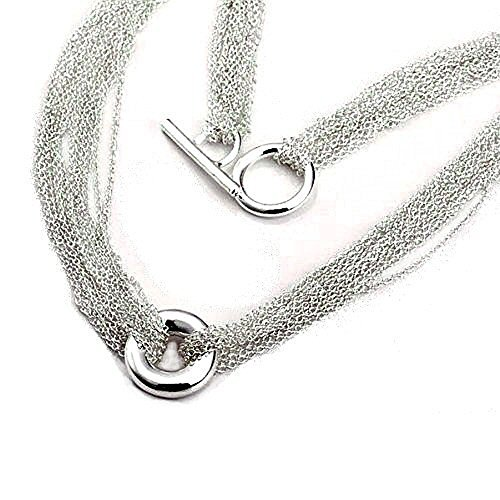 multi-strand-ketten-kreis-halskette-mit-knebelverschluss-t-verschluss-457-cm-zoll-versilbert-925-ste