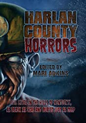 Harlan County Horrors (English Edition)