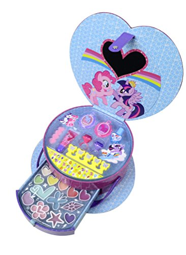 My Little Pony Koffer Make-up (Pony-koffer My Little)