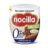 Nocilla Chocoleche 0% - Sin Aceite de Palma - 190g