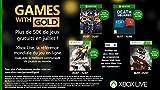 Abonnement Gold 3 Mois