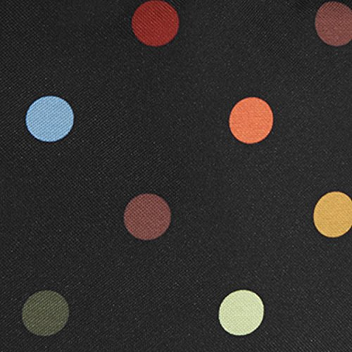 Reisenthel basket Loopshopper, L, 46 x 34,5 x 25 cm, 25 L, margarite OR7038 Pois