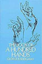 The Book of a Hundred Hands de George B. Bridgman