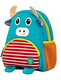 Preisvergleich für LANSKIRT Mini Babyrucksack Kindergartenrucksack Kindergartentasche Backpack Schultasche Kinder Mehr Sicherheit