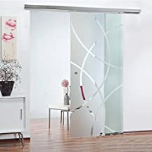 Zimmertüren glas  Suchergebnis auf Amazon.de für: innentüren glas