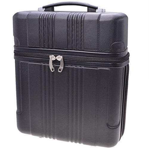 Filmer Fahrrad-Gepäcktasche FAHRRAD des Handtasche schwarz–Fall Koffer fahrradtrasche Panniers
