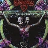 Anklicken zum Vergrößeren: Hypocrisy - Osculum Obscenum (Remastered) (Audio CD)