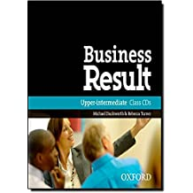 Business Result : Upper-Intermediate, 2 Class Audio-CDs