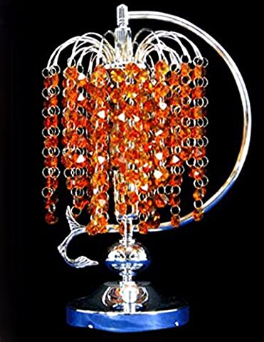 CJSHV-crystal lampe, luxuriöse zimmer, mit kristall - lampe, crystal dekorative crystal lampe blue crystal lampe,d