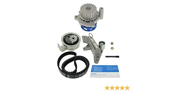 Skf Vkmc 01918 1 Spannrollensatz Inkl Wasserpumpe Auto