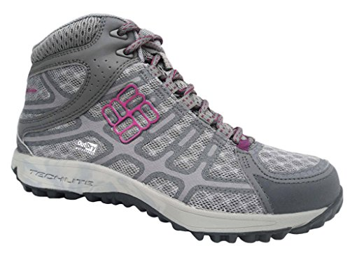 Columbia Conspiracy Iii Mid Outdry, Multisport Outdoor femme