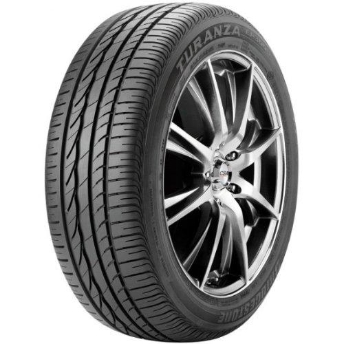 Bridgestone, pneumatici estivi, profilo Turanza ER 300 Ecopia, 205/55 R1691V, resistenza al rotolamento E, tenuta sul bagnato C, rumorosità 72 dB