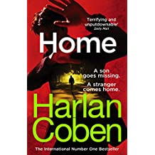 Home: From the international #1 bestselling author (Myron Bolitar Book 11)
