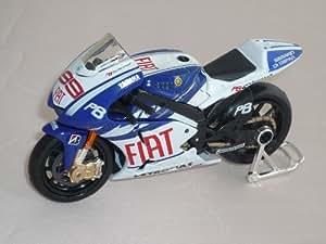 Yamaha Yzr-m1 Yzr M1 M 1 Jorge Lorenzo Nr 99 2010 Motogp Moto Gp 1/18 Maisto Motorradmodell Motorrad Modell