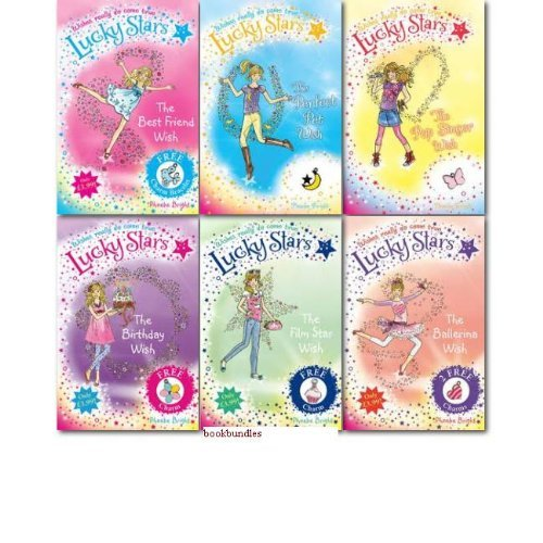 lucky-stars-collection-6-books-set-plus-free-six-charm-the-best-friend-wish-the-perfect-pony-wish-th