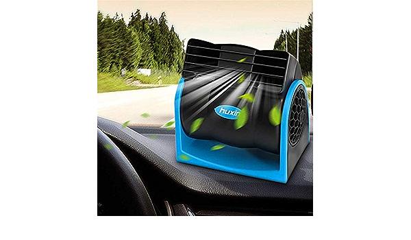 Auto Ventilator 12v Auto Klimaanlage Fahrzeug Lkw Boot Auto Kühlung Lüfter Geschwindigkeit Einstellbar Silent Cool Kühler W Auto Zigarettenanzünder Auto