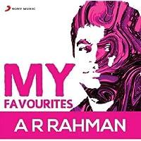 My Favourites - A R Rahman