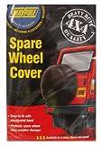 Maypole MP94428 Wheel Cover, 28-inch