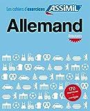 Telecharger Livres Cahier exercices allemand debutant (PDF,EPUB,MOBI) gratuits en Francaise