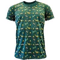 Luanvi Edición Limitada Camiseta técnica Dinos 812efd48cc2aa