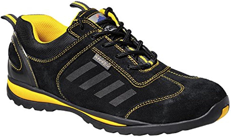 Portwest FW34 – Lusum scarpe di sicurezza 36 3 | Colore Brillantezza  | Uomo/Donna Scarpa