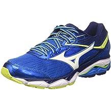 Mizuno Wave Ultima, Zapatillas de Running Hombre