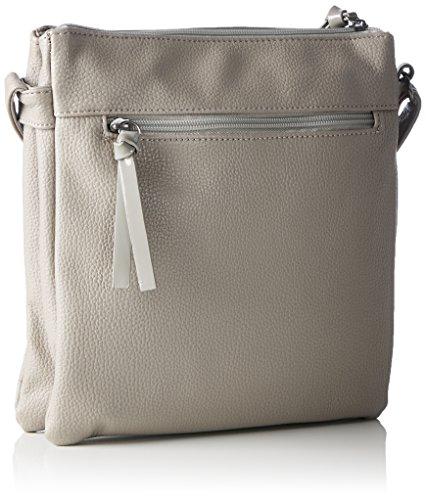 Tamaris LISANNE Crossbody Bag, Sacs bandoulière Beige - Beige (stone comb 293)