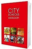 City Schecks Gutscheinbuch Düsseldorf 2014/15