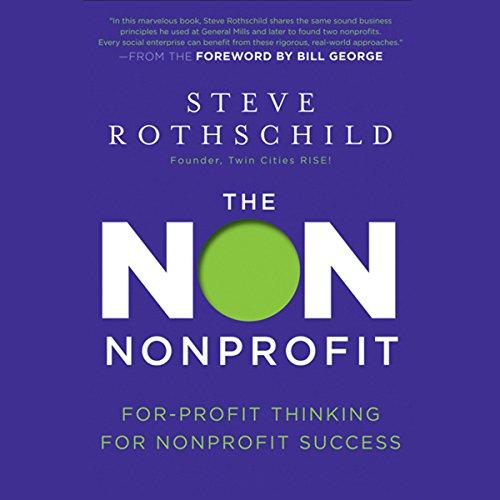 The Non Nonprofit  Audiolibri