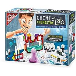 Buki - 8364 - Chimie lab