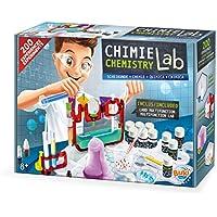 Buki France 8364 - Química con 200 experimentos