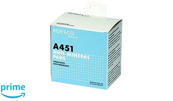 Boneco Anti-Limescale Pad A451