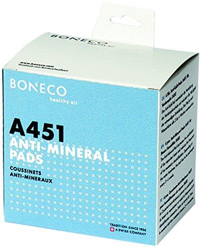 Boneco A451 Anti-Kalk-Pad -