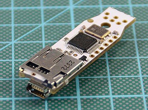 LED-Player für WS2812B spielt LED Effekte von SD-Karte ab - 4