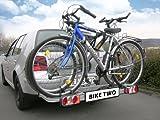 Eufab 11411 Fahrradträger -