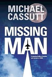 Missing Man by Michael Cassutt (1998-09-01)