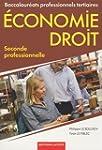 Economie-droit 2de Bac Pro tertiaires