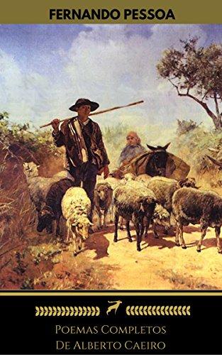 Alberto Caeiro: Poemas Completos (Golden Deer Classics) (Portuguese Edition) por Fernando Pessoa