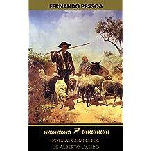 Alberto Caeiro: Poemas Completos (Golden Deer Classics) (Portuguese Edition)