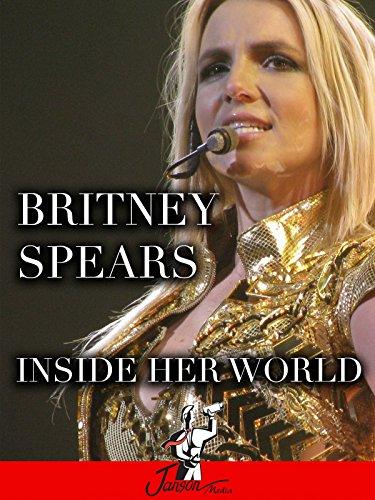 Britney Spears - Centre Her World [OV]