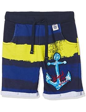 Desigual Pant_Baseball, Pantalones Cortos para Niños