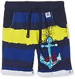Desigual Jungen Shorts Pant_Baseball, Blau (Azul Klein 5036), 164 (Herstellergröße: 13/14)
