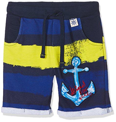 Desigual Jungen Shorts Pant_Baseball Blau (Azul Klein 5036), 140 (Herstellergröße: 9/10)