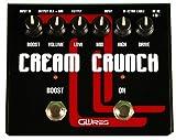GWIres GWCR2 - Pedal multiefecto para guitarra (turbo, derivación), color negro